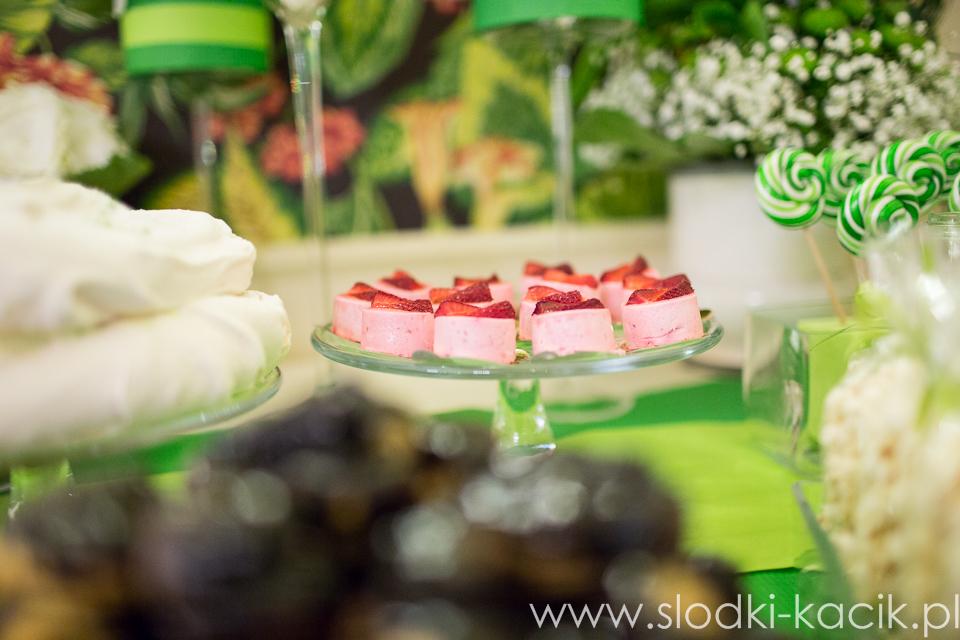 Słodki Kącik limonka, słodki stół, słodki bufet, candy bar, tort weselny, ciasto wesele, ślub, pavlova, ciasteczka, słodycze, lizaki, buteleczki, cakepop, cupcake,  popcorn (1)