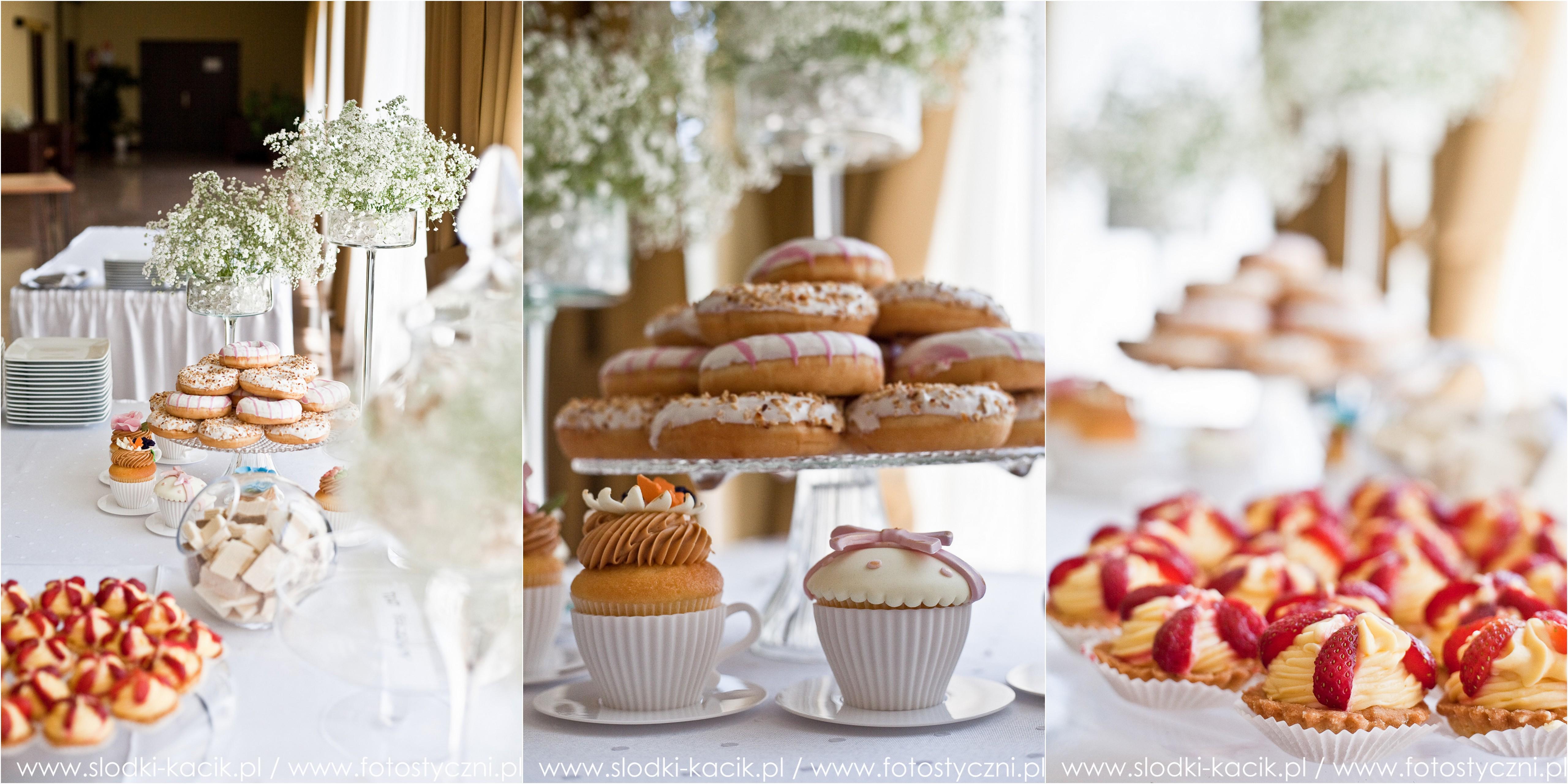 Słodki Kącik serce, słodki stół, słodki bufet, candy bar, tort weselny, ciasto wesele, ślub, pavlova, ciasteczka, słodycze, lizaki, buteleczki, cakepop, cupcake,  donut (4)