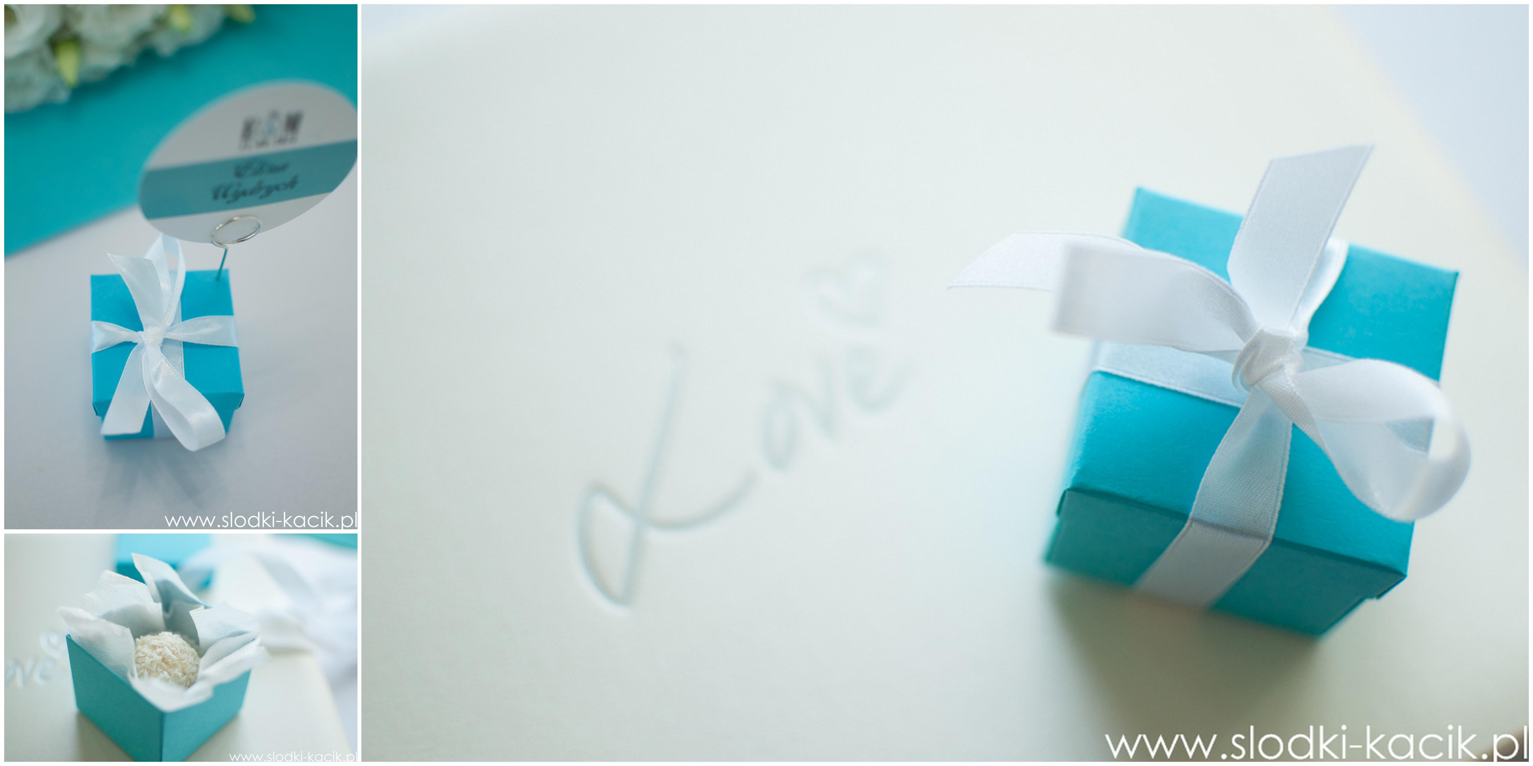 Słodki Kącik tiffany blue, słodki stół, słodki bufet, candy bar, tort weselny, ciasto wesele, ślub, pavlova, ciasteczka, słodycze, lizaki, buteleczki, cakepop, cupcake,  popcorn (8)